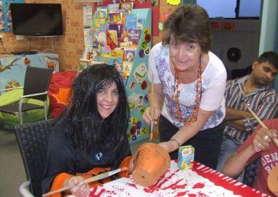 Halloween Craft 2