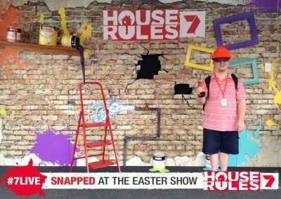 Peer Support_Easter Show 4
