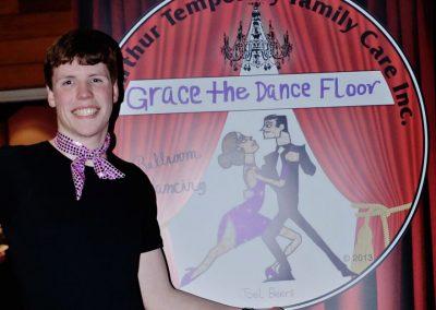 Peer Support_Grace the Dance Floor 1