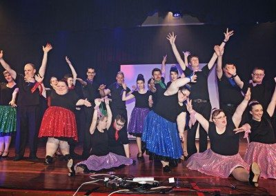 Peer Support_Grace the Dance Floor 3