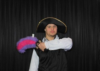 Pirate Ball 2015