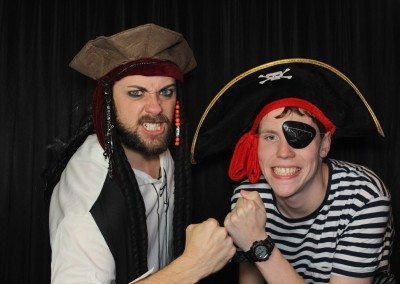 Pirate Ball 2015