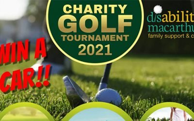 Charity Golf Tournament 2021
